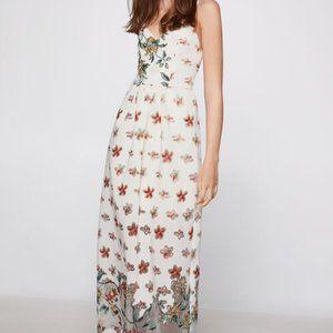 Brand new BCBG Generation Burnout Maxi Dress